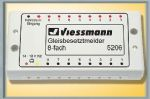 Viessmann 5206 Track Occupancy Detector 8 Sections